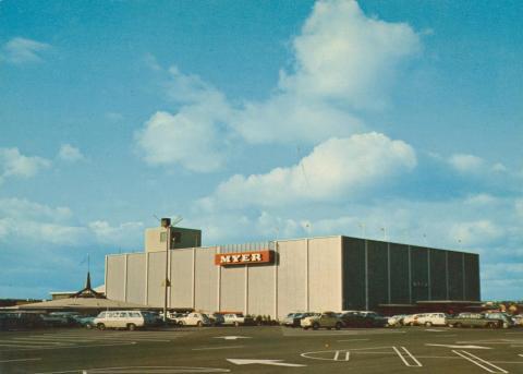 Northland Shopping Centre, East Preston