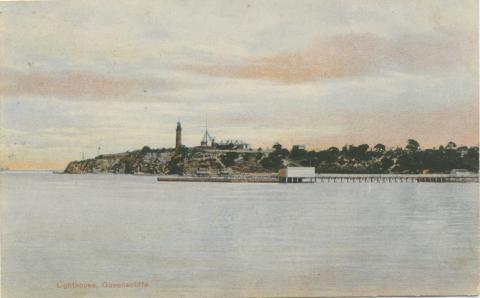 Lighthouse, Queenscliff