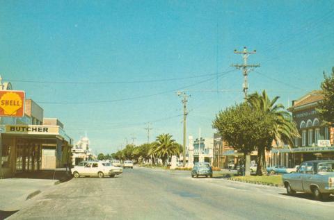 Main Street, Yarram