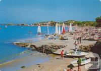 Point Roadnight Beach, Anglesea