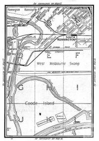 Coode Island, 1939