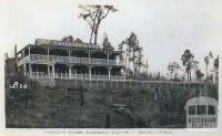 Cockatoo House, Cockatoo, c1925