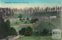 Homestead, Emerald near Gembrook, c1909