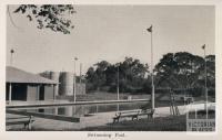 Swimming Pool, Bacchus Marsh