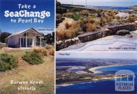 Take a Sea Change to Pearl Bay (Barwon Heads)