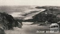Ocean Beach, Barwon Heads