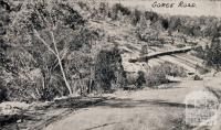 Gorge Road, Beechworth