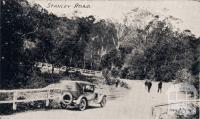 Stanley Road, Beechworth