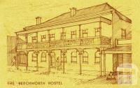 Beechworth Youth Hostel