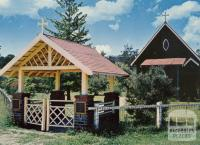 St John the Evangelist Church, Cann River