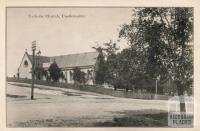 Catholic Church, Castlemaine, 1915