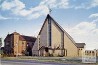 Holy Eucharist Church, Chadstone