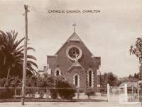 Catholic Church, Charlton