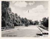 The Bridge, Colac