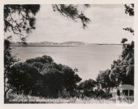 Lake Colac and Warrion Hills, Colac