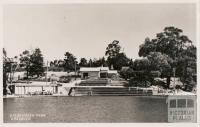 Caleembeen Park, Creswick