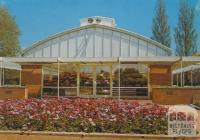The Begonia House, Botanical Gardens, Ballarat