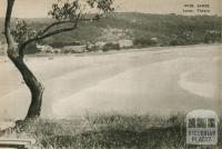 Wide sands, Lorne, 1954