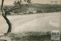 Wide sands, Lorne, 1954