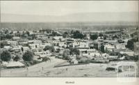 Stawell, 1918
