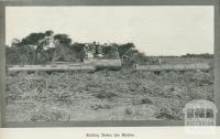 Rolling down the Mallee, 1918