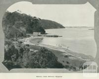 Kalimna, Lakes Entrance, Gippsland, 1918