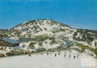 The Summit, Mt Hotham
