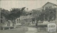Marlborough House, Portsea, 1950