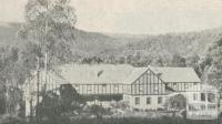 Mary-Lyn Accommodation, Marysville, 1950
