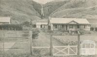 The Falls Guest House, Apollo Bay, 1950