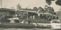 Mountain Grand Guest House, Warburton, 1947-48