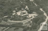 Anglecrest Holiday Accommodation, Anglesea, 1947-48