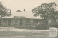 Flowerdale Hotel, 1947-48