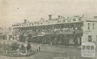 Frankston House, 1918-20