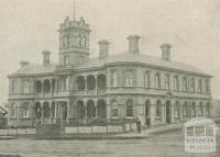 Royal Hotel, Queenscliffe, 1918-20