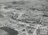 Township of Myrtleford, 1964