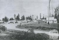 Poowong township, c1895