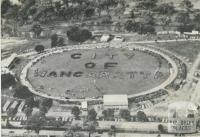 Wangaratta Showgrounds, Proclamation Day, 1959