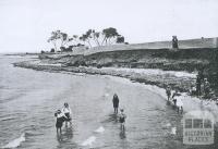 St Leonards, 1911