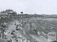 Brighton Beach, 1911