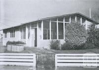 Infant Welfare Centre, Corio Shire, 1965
