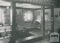 Ingle Nook, Residence, Kew, 1925