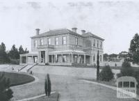 Mandeville Hall, Toorak