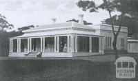 Hawksburn House, Toorak