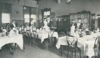 Refreshment Rooms at Maryborough Railway Station