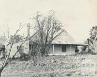 Old Homestead, Doncaster, 1956
