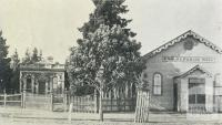 Shire Hall, Coburg
