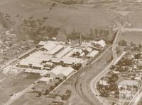Fairfield Paper Mill, 1937