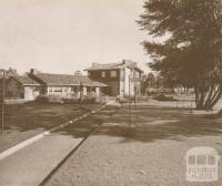 Yarra Bend National Park Golf House, Fairfield, 1937