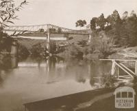 Fairfield Park Swimming Pool, 1937